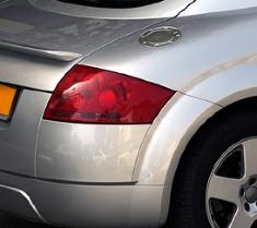 back lights car repair