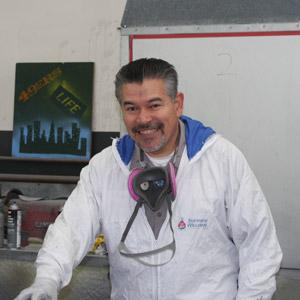 Gonzalo Ibarra