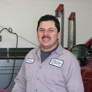 Ernesto Chavez