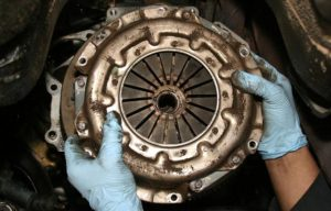 clutch repair and replacement