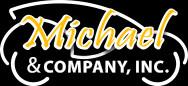 Michael & Company Logo